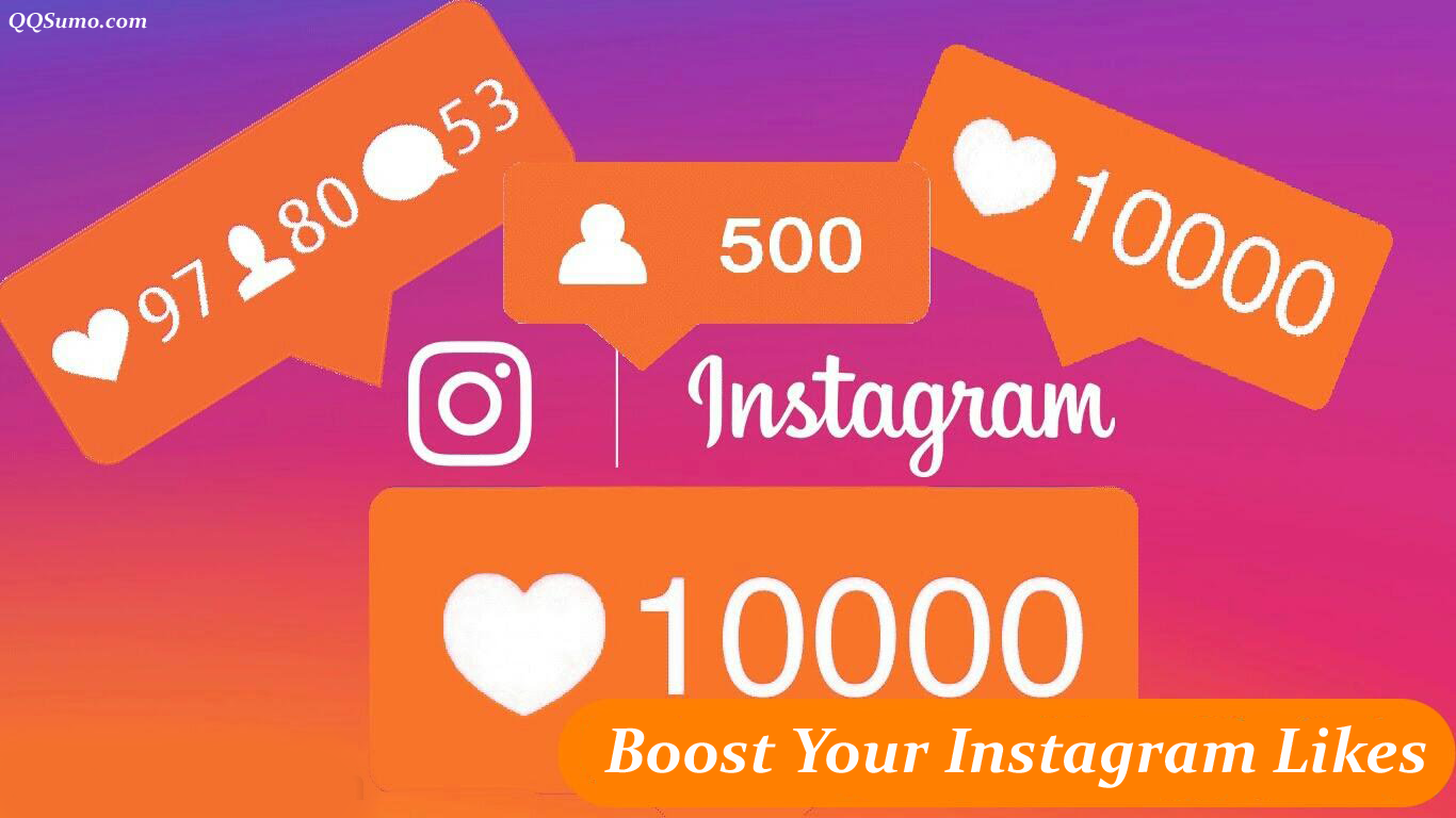 how to get likes on instagram app Archives - QQSumo Blog