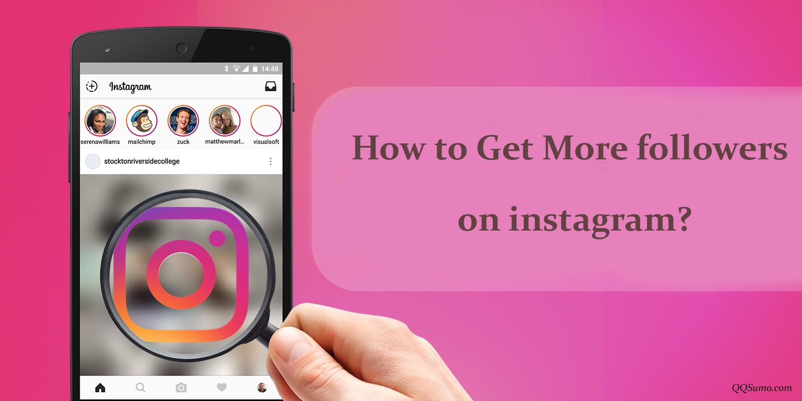 how to get instagram followers cheat