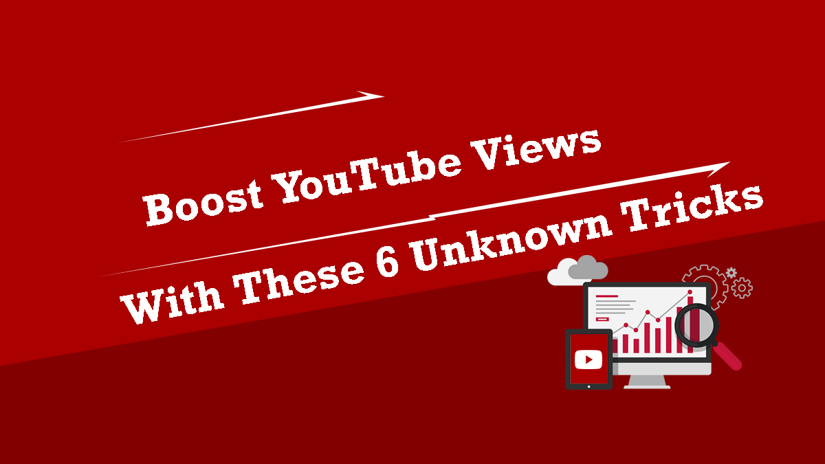 how to increase youtube views by yourself Archives - QQSumo Blog