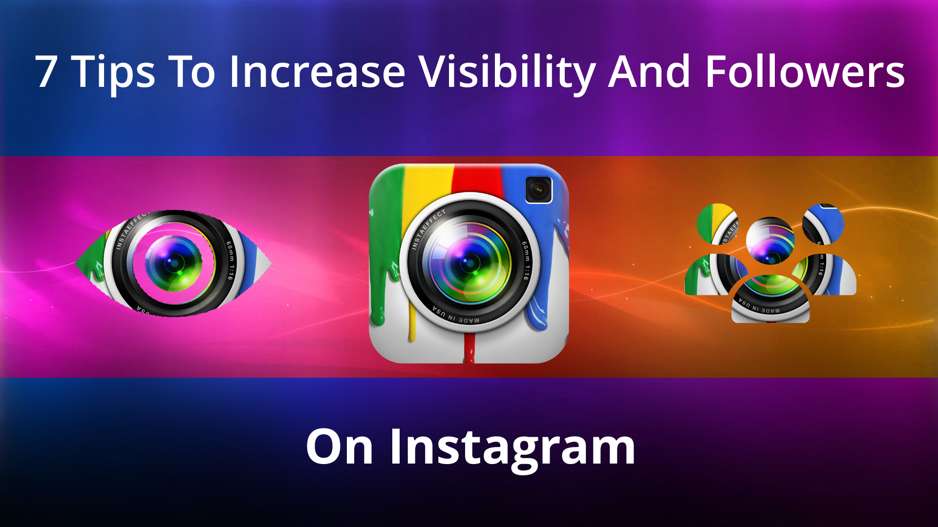 25 free ways to increase your instagram followers l qqsumo qqsumo blog Get Instagram Followers Archives Qqsumo Blog